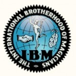 IBM Logo Color A