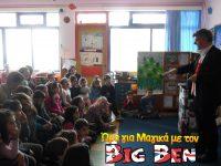 ταχυδακτυλουργός Big Ben